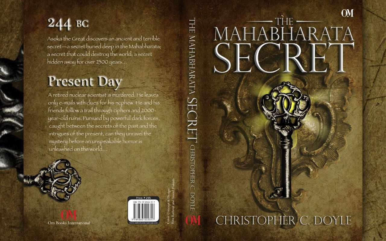 The Mahabharata Secret Launch: Gurgaon